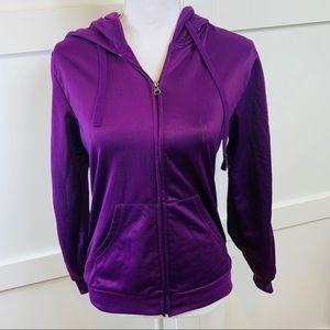 Aivia hoodie Track suit jacket